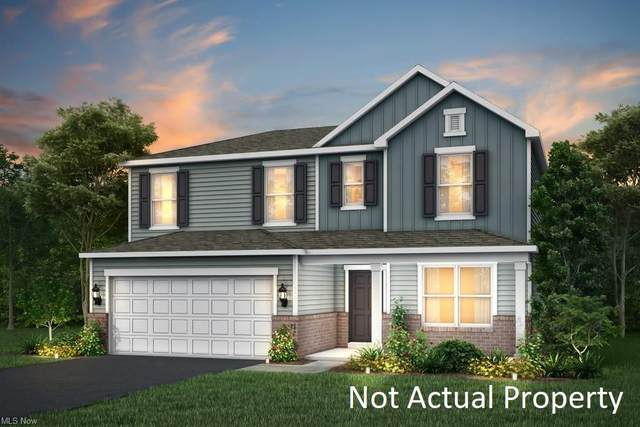 Lot 117 Roese Avenue, South Bloomfield, OH 43103 (MLS #4315152) :: The Holden Agency