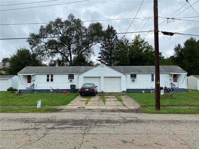 625 Rainbow Drive, Louisville, OH 44641 (MLS #4315161) :: The Holden Agency
