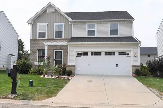 144 Northwood Lane, Tallmadge, OH 44278 (MLS #4315184) :: Tammy Grogan and Associates at Keller Williams Chervenic Realty
