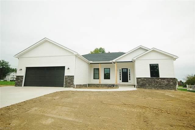 111 Elizabeth Court, Cortland, OH 44410 (MLS #4315187) :: The Holden Agency