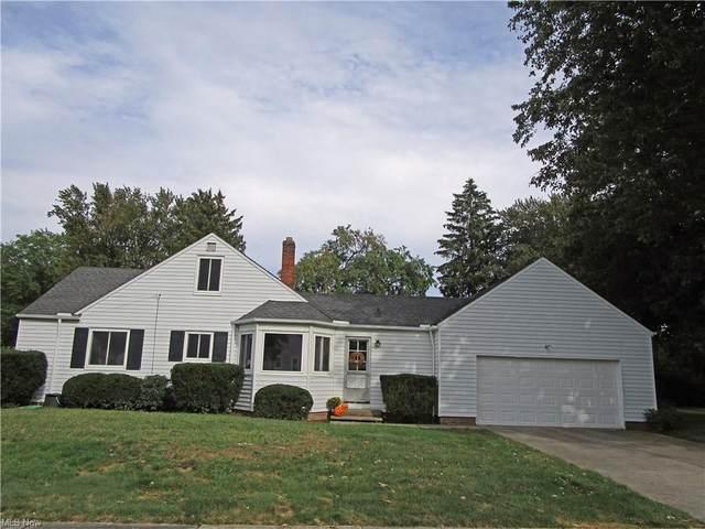 24073 Hedgewood Avenue, Westlake, OH 44145 (MLS #4315212) :: The Holden Agency