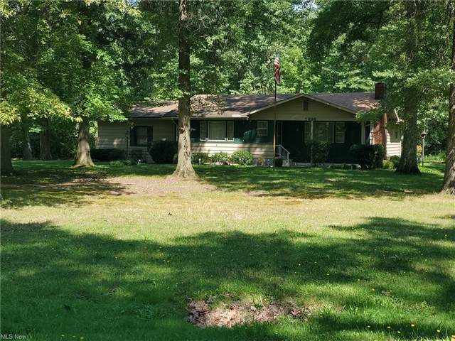 5396 W Viola Avenue, Austintown, OH 44515 (MLS #4315218) :: The Holden Agency