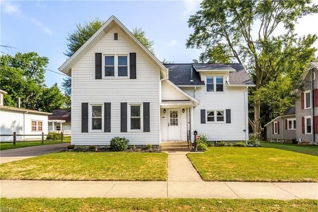 405 Adams Avenue, Huron, OH 44839 (MLS #4315227) :: TG Real Estate