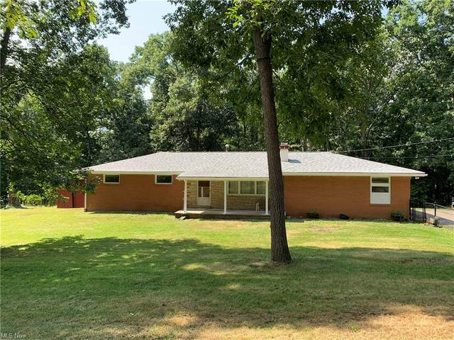 3705 Woodland Drive, Zanesville, OH 43701 (MLS #4315241) :: RE/MAX Edge Realty