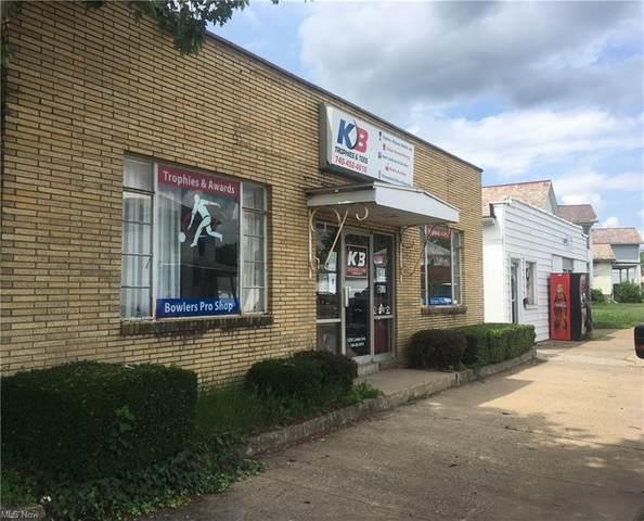 1255 Linden Avenue, Zanesville, OH 43701 (MLS #4315243) :: Tammy Grogan and Associates at Keller Williams Chervenic Realty