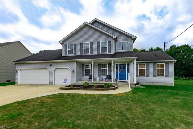 25881 Kennedy Ridge Road, North Olmsted, OH 44070 (MLS #4315246) :: The Holly Ritchie Team