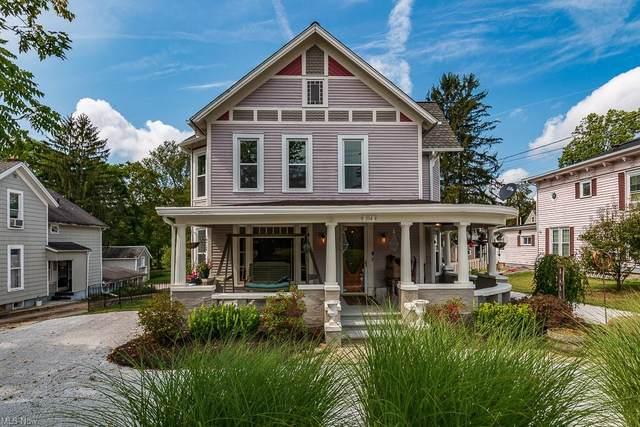 204 South Street, Chardon, OH 44024 (MLS #4315274) :: Jackson Realty
