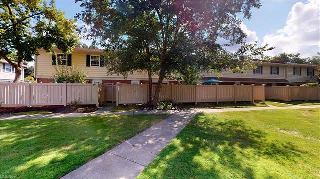7970 Mentor Avenue I04, Mentor, OH 44060 (MLS #4315292) :: TG Real Estate