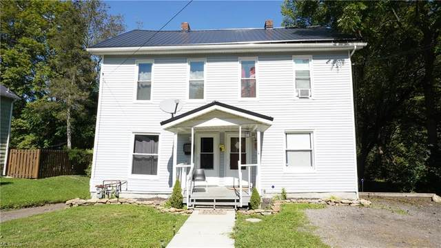 8179 Windham Street, Garrettsville, OH 44231 (MLS #4315310) :: Keller Williams Chervenic Realty