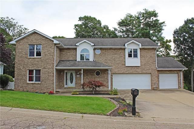347 Bell Boulevard, Weirton, WV 26062 (MLS #4315312) :: TG Real Estate