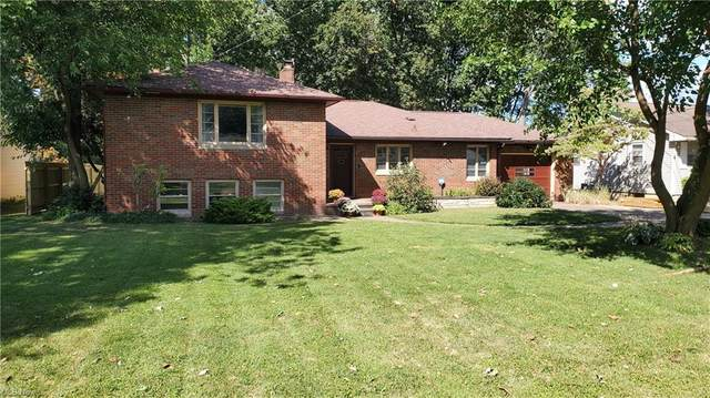 5500 Martin Avenue, Vermilion, OH 44089 (MLS #4315314) :: TG Real Estate