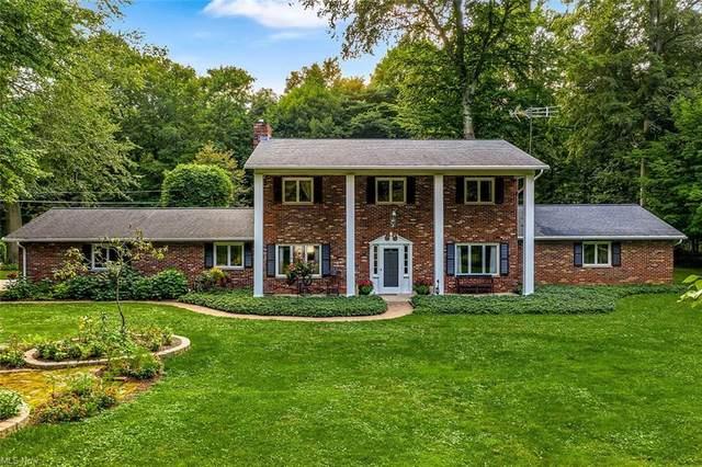 6482 N Crown Hill Road, Orrville, OH 44667 (MLS #4315332) :: TG Real Estate