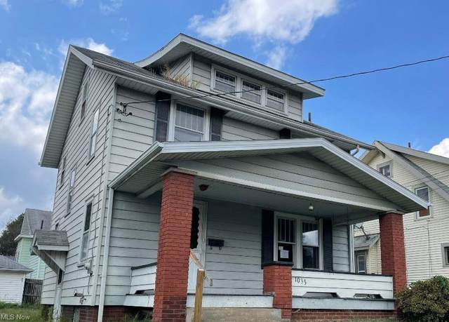 1035 Roslyn Avenue SW, Canton, OH 44710 (MLS #4315365) :: The Jess Nader Team | REMAX CROSSROADS