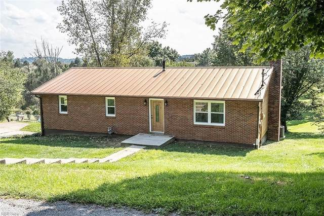 49718 High Street Extension, St. Clairsville, OH 43950 (MLS #4315372) :: Tammy Grogan and Associates at Keller Williams Chervenic Realty