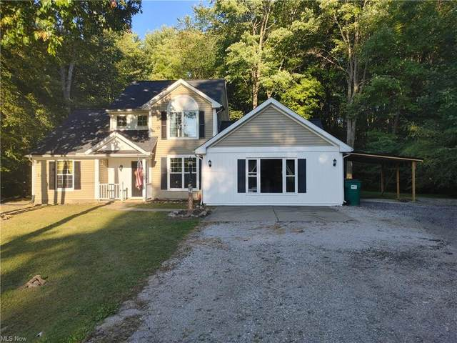 2095 S Park Lane, Roaming Shores, OH 44084 (MLS #4315385) :: The Jess Nader Team | REMAX CROSSROADS