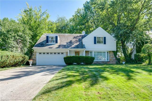 3190 Rumson Road, Cleveland Heights, OH 44118 (MLS #4315386) :: The Holden Agency