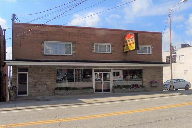 1410 Pennsylvania Avenue, Weirton, WV 26062 (MLS #4315421) :: TG Real Estate