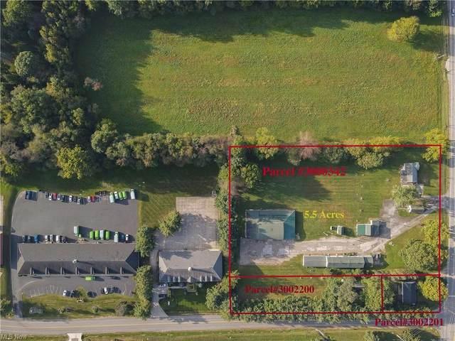 5225-5257 Darrow Road, Hudson, OH 44236 (MLS #4315434) :: TG Real Estate