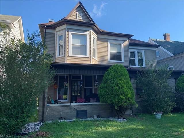 320 Whitely Street, Bridgeport, OH 43912 (MLS #4315447) :: RE/MAX Edge Realty
