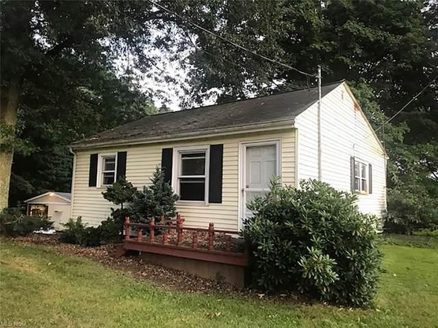 13339 Benton Road, Salem, OH 44460 (MLS #4315475) :: The Holden Agency