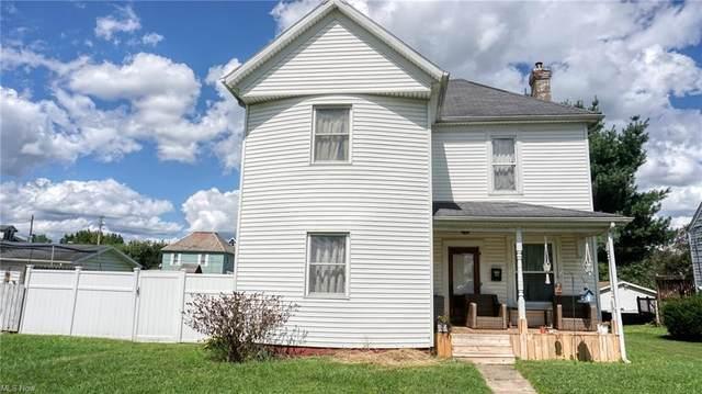 218 High Avenue, Byesville, OH 43723 (MLS #4315487) :: Keller Williams Legacy Group Realty