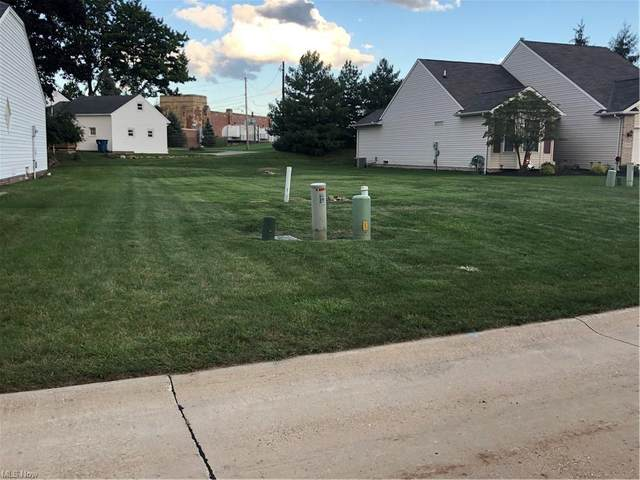 S/L 15 Creekside Drive, Parma Heights, OH 44130 (MLS #4315502) :: TG Real Estate