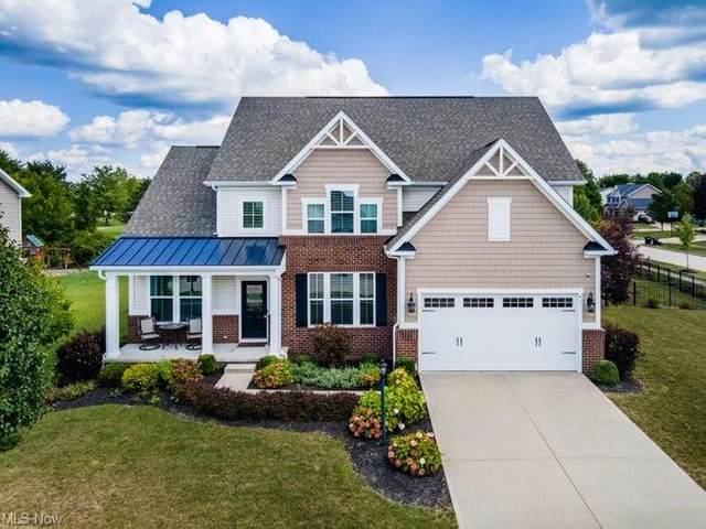 431 Audubon Ridge, Brunswick, OH 44212 (MLS #4315535) :: RE/MAX Trends Realty