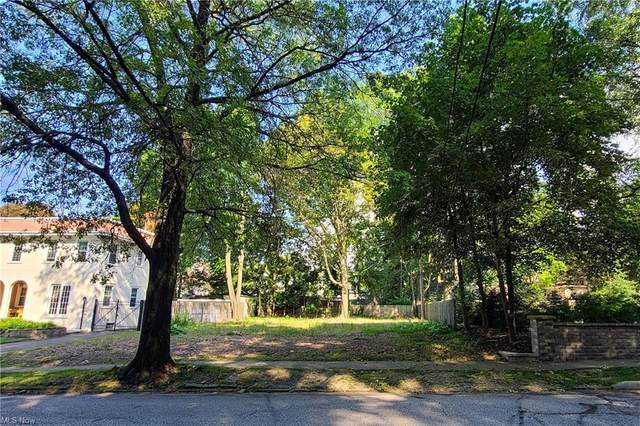 1935 Coventry Road, Cleveland Heights, OH 44118 (MLS #4315553) :: TG Real Estate