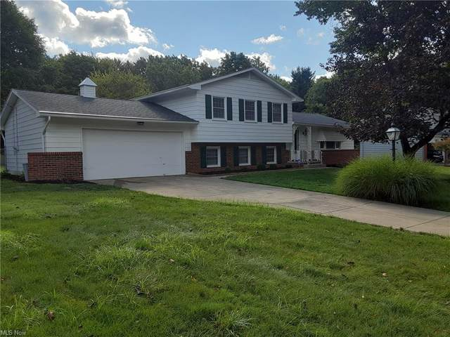 8045 North Hills Drive, Broadview Heights, OH 44147 (MLS #4315554) :: Krch Realty
