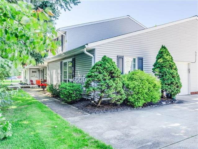 4907 Independence Circle D, Stow, OH 44224 (MLS #4315576) :: TG Real Estate