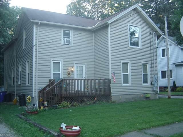 525 Day Street, Ravenna, OH 44266 (MLS #4315588) :: RE/MAX Edge Realty