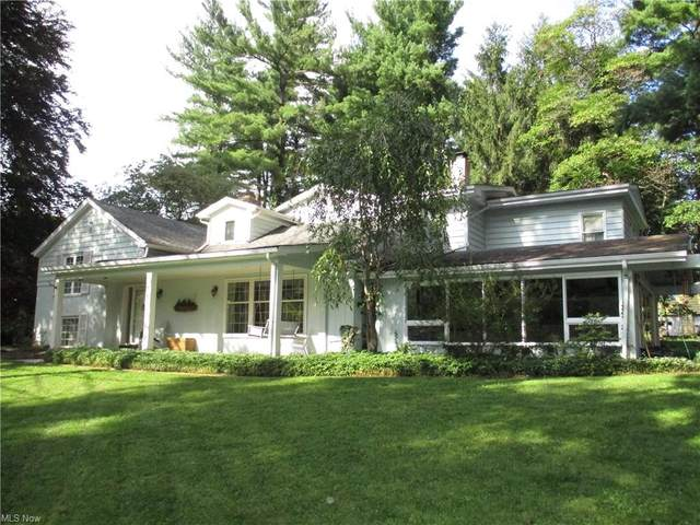 1027 Academy Drive, Youngstown, OH 44505 (MLS #4315595) :: TG Real Estate