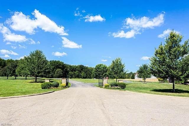Lot #3 Shady Lane, Salem, OH 44460 (MLS #4315619) :: TG Real Estate