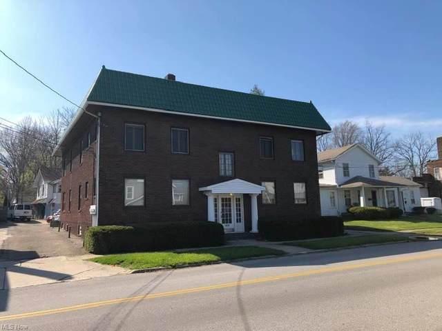 1820 4th Street, Cuyahoga Falls, OH 44221 (MLS #4315623) :: Select Properties Realty