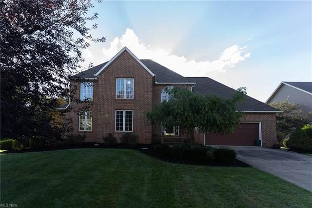 3308 Parfoure Boulevard, Uniontown, OH 44685 (MLS #4315630) :: TG Real Estate
