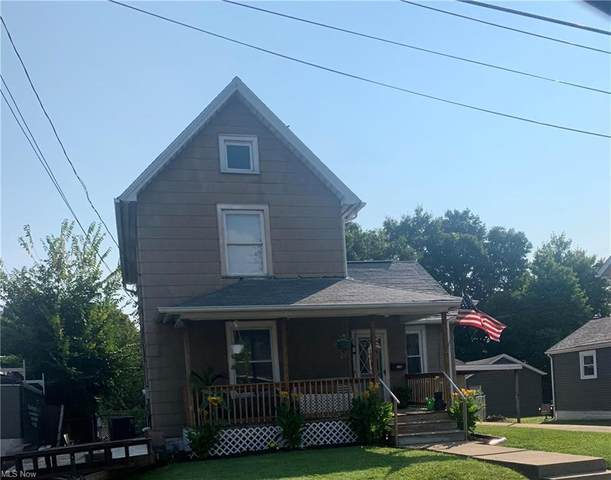 630 Guy Street NW, Massillon, OH 44647 (MLS #4315641) :: The Holden Agency