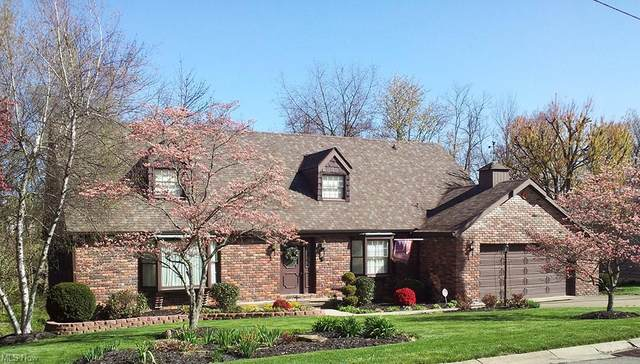 121 Windermere Drive, St. Clairsville, OH 43950 (MLS #4315642) :: RE/MAX Edge Realty