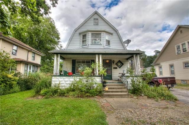 1030 W Main Street, Ravenna, OH 44266 (MLS #4315667) :: TG Real Estate