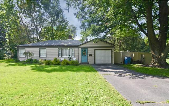 6470 Duncan Drive, Youngstown, OH 44514 (MLS #4315669) :: The Jess Nader Team   REMAX CROSSROADS
