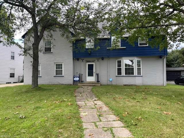 3136 Sebor Road, Shaker Heights, OH 44120 (MLS #4315672) :: Keller Williams Legacy Group Realty
