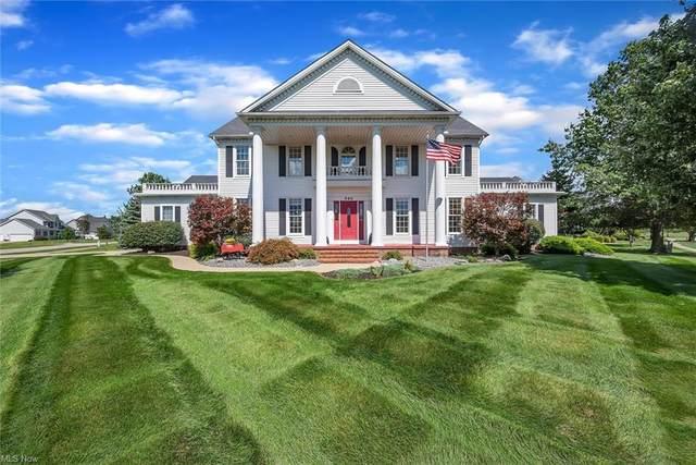 580 Longstreet, Lagrange, OH 44050 (MLS #4315682) :: TG Real Estate
