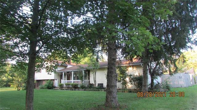 2769 Barclay Messerly, Southington, OH 44470 (MLS #4315684) :: TG Real Estate