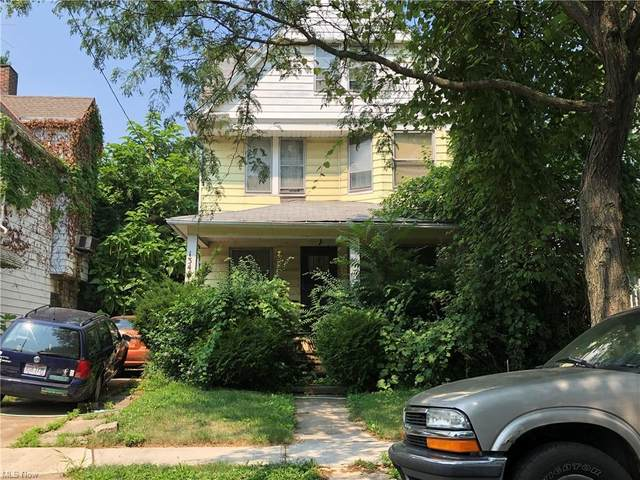 1348 E 85th Street, Cleveland, OH 44106 (MLS #4315710) :: RE/MAX Edge Realty