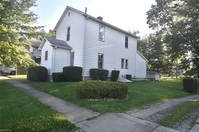224 S Middle Street, Columbiana, OH 44408 (MLS #4315739) :: TG Real Estate