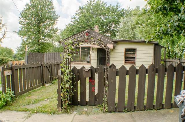 402 Kline Avenue, Akron, OH 44305 (MLS #4315748) :: Tammy Grogan and Associates at Keller Williams Chervenic Realty