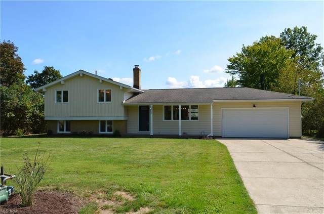 3805 Stoney Ridge, Avon, OH 44039 (MLS #4315761) :: The Holden Agency