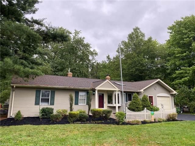 6101 Miller Road, Brecksville, OH 44141 (MLS #4315777) :: TG Real Estate