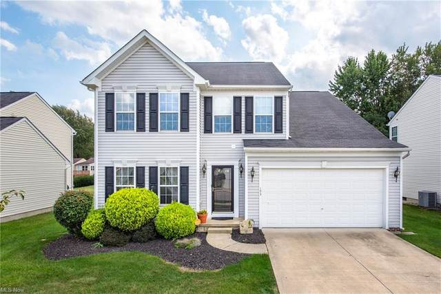 193 Colonial Drive, Painesville, OH 44077 (MLS #4315806) :: The Art of Real Estate