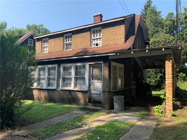 837 Quincy Street, Parkersburg, WV 26101 (MLS #4315830) :: The Holden Agency