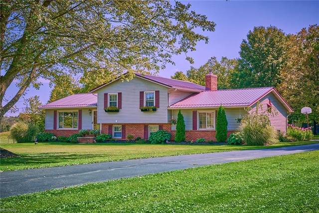 24341 Center Road, Alliance, OH 44601 (MLS #4315890) :: Simply Better Realty